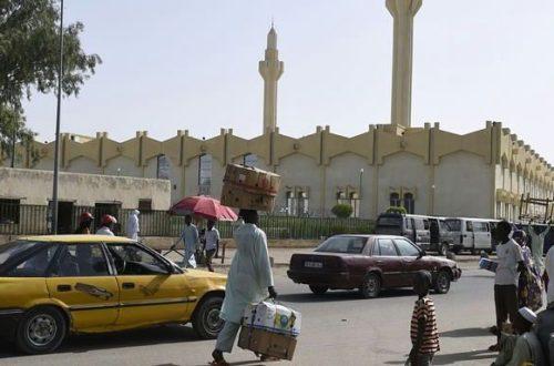 Article : L'histoire d'un tchadien