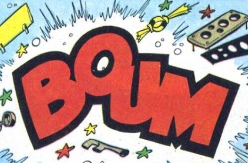 Article : Tchad : quand aimer les dessins animés devient un véritable problème