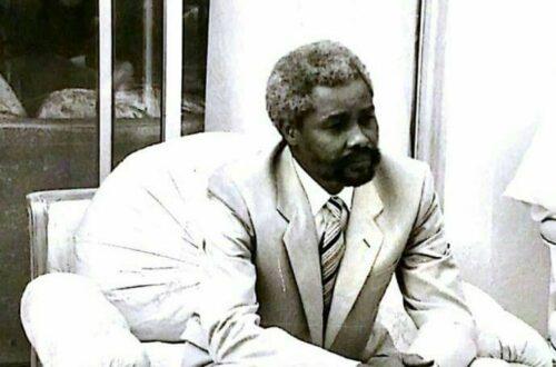 Article : Tchad : un accueil mitigé pour le verdict d'Hissen Habre