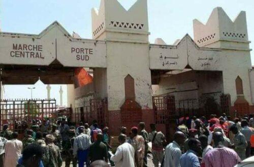Article : Tchad : un an déjà après les attentats