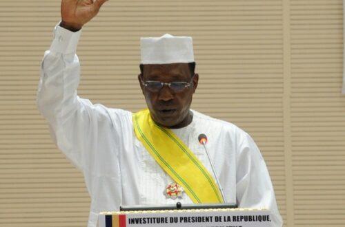 Article : Tchad : les promesses du nouveau quinquennat