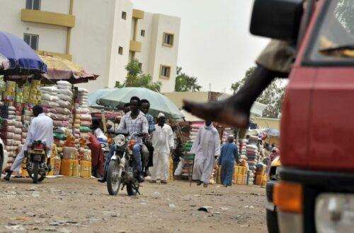 Article : Calvaire d'un fonctionnaire tchadien