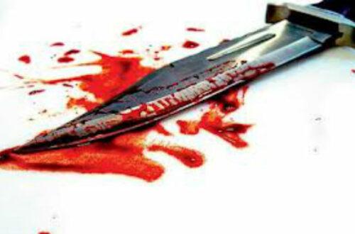 Article : Le poignard notre fidèle allié