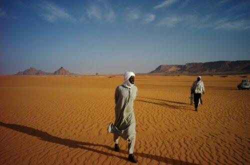 Article : Tchad : ceux qui ne parlent pas leur patois