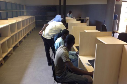 Article : Tchad : quand le prix d'Internet est un handicap