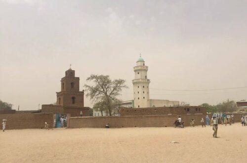 Article : Ma semaine à Abéché