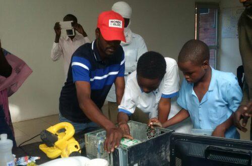 Article : Quid de la seconde édition de la semaine numérique au Tchad ?