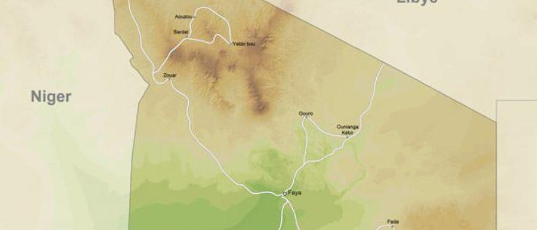Article : Tchad : la fermeture de la frontière avec la Libye est un calvaire pour la population