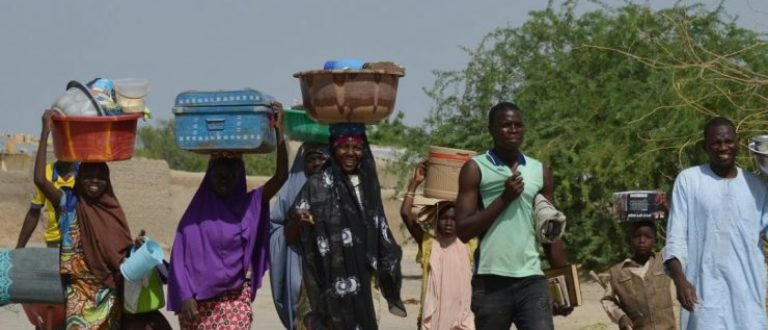 Article : Je suis tchadien, la crise est une opportunité pour moi