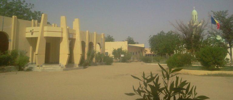 Article : Tchad : mes débuts à l'université