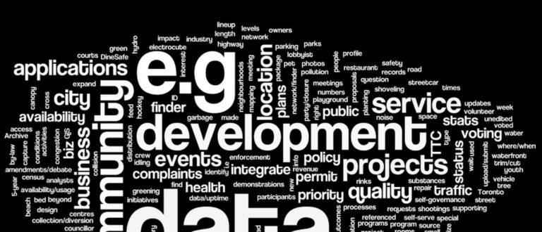 Article : Tchad : bientôt une plateforme sur l'Open data