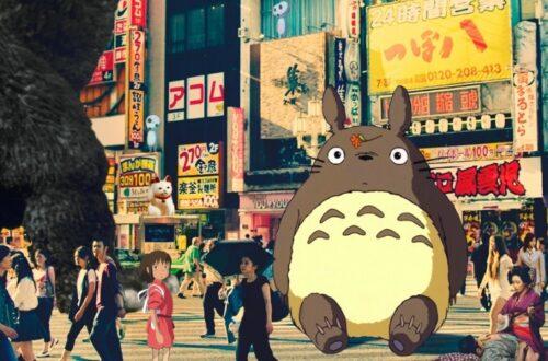Article : Pourquoi les adaptations de mangas au cinéma font polémique ?