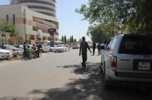 Article : Tchad : silence, on manifeste.