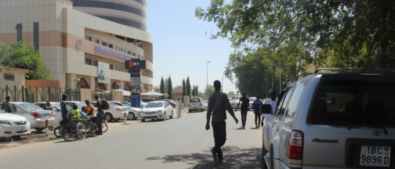 Article : Tchad : silence, on manifeste.