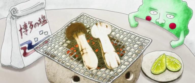 Article : La version française et l'animation japonaise