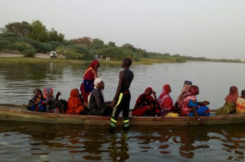 Article : Ma semaine à Bol, au bord du lac Tchad