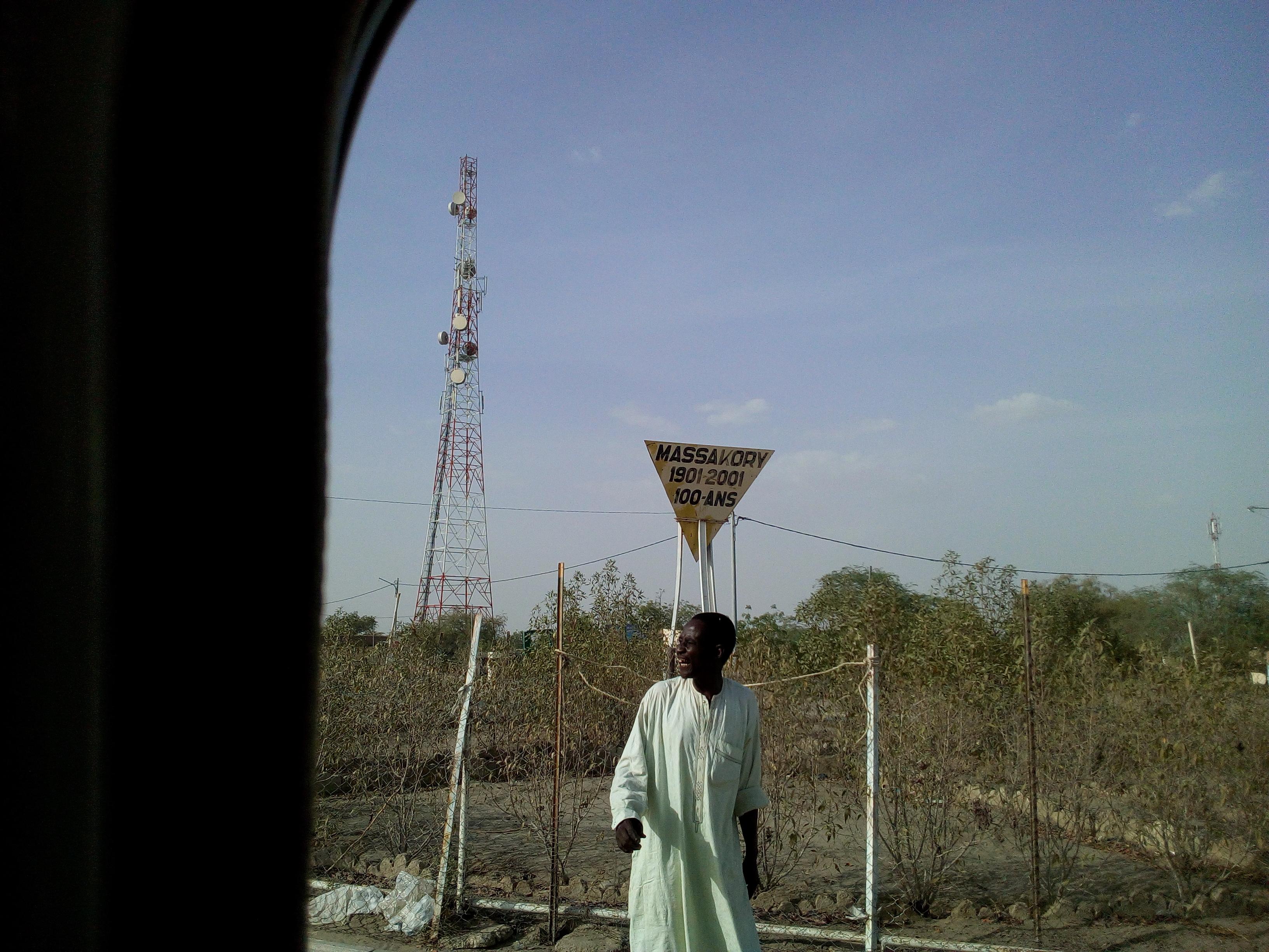 Massakory,Tchad
