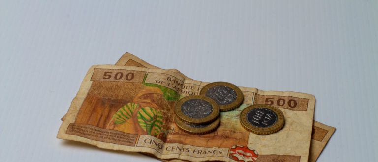 Article : À N'Djaména, il n'y a pas de monnaie