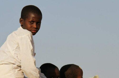 Article : C'est quoi, être un blogueur au Tchad ?