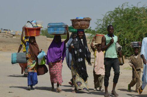 Article : Au Tchad, internet est toujours une menace