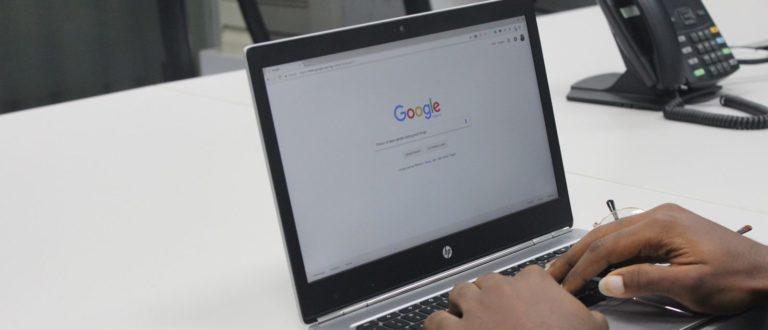 Article : Y a-t-il une culture numérique au Tchad ?