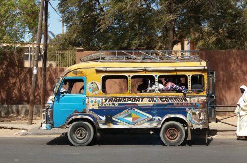 Article : J'ai participé à la formation Yali Dakar