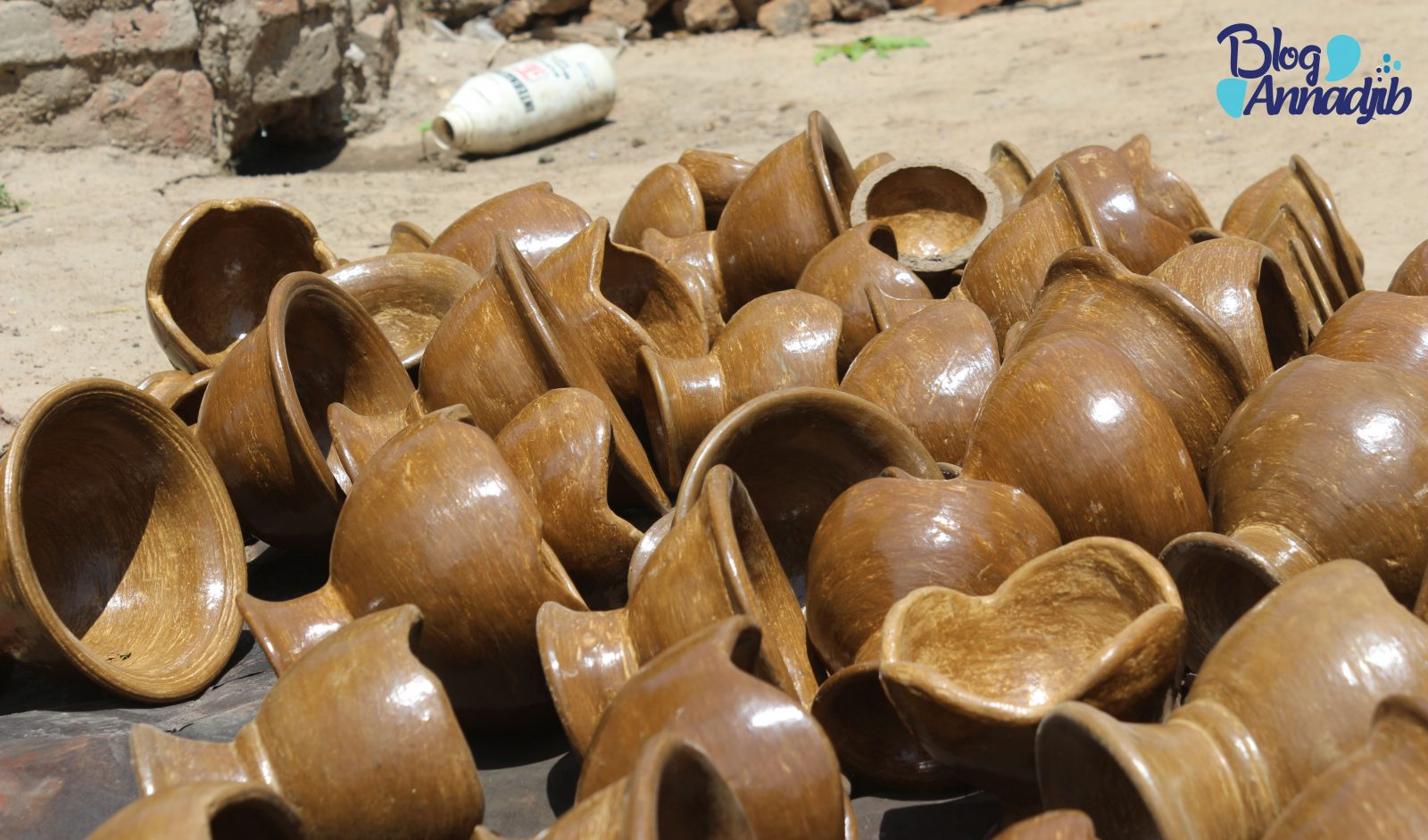 poterie Gaoui