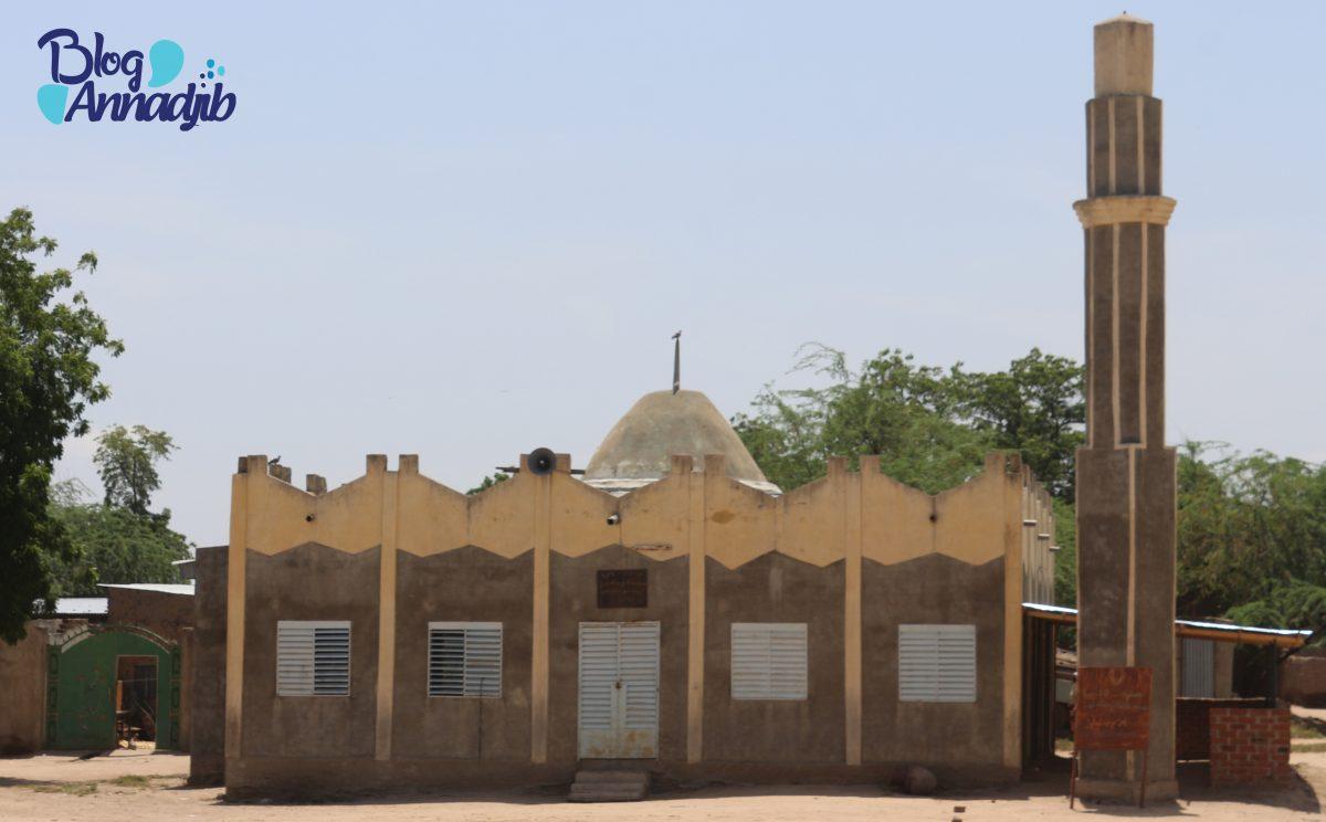 Mosquée fermées au Tchad durant le Ramadan.