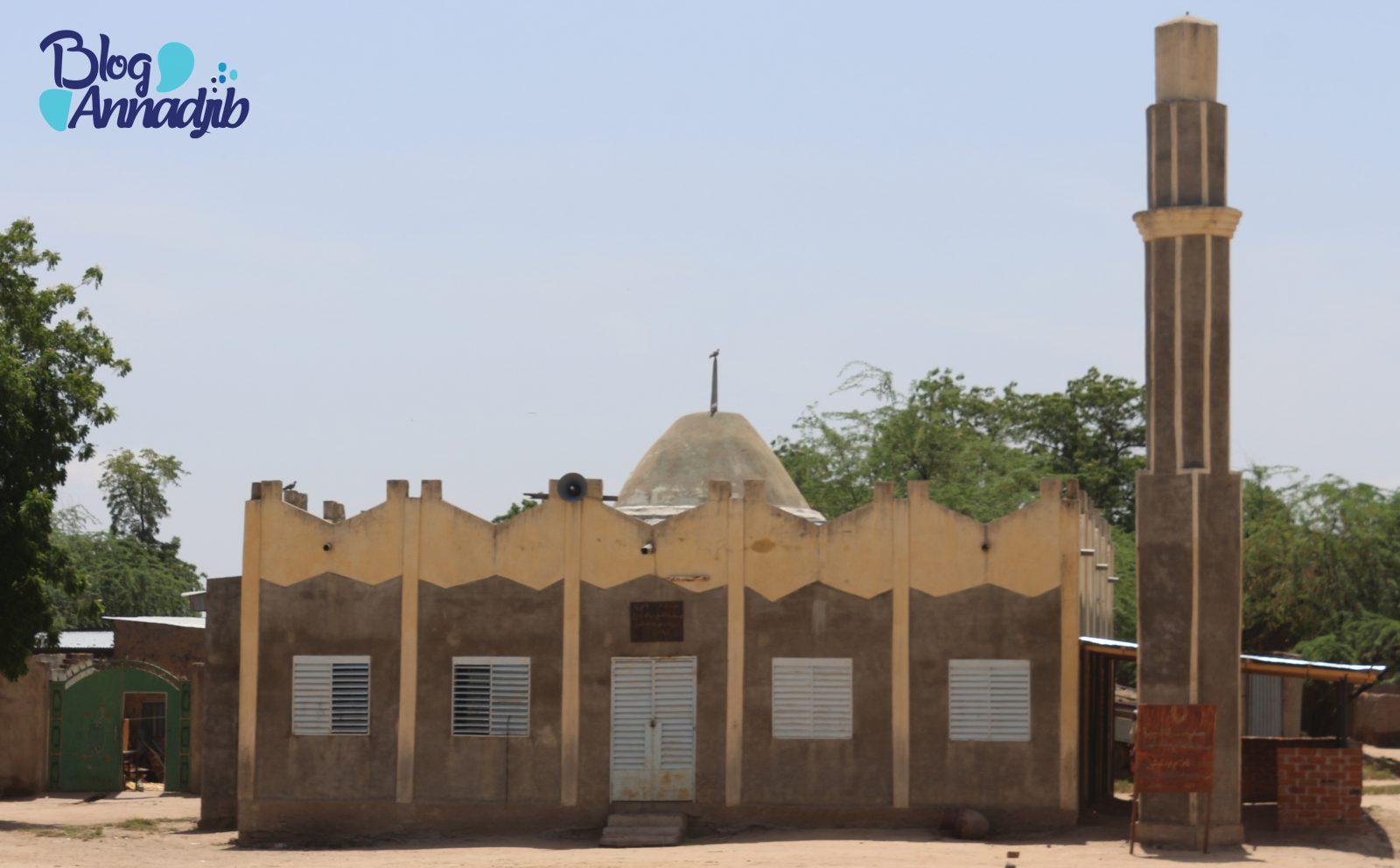 Mosquée de Gaoui