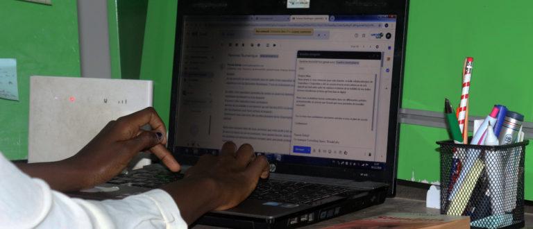 Article : Pour un usage plus responsable des réseaux sociaux au Tchad