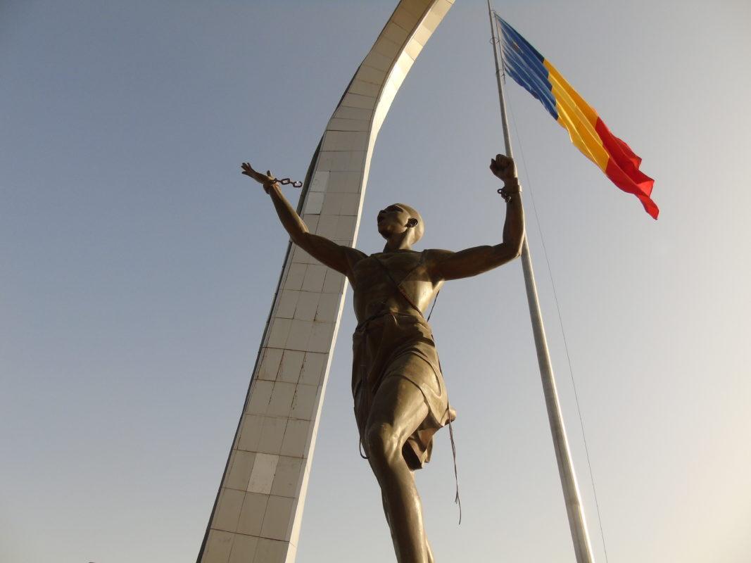 L'image de marque du Tchad sur Internet