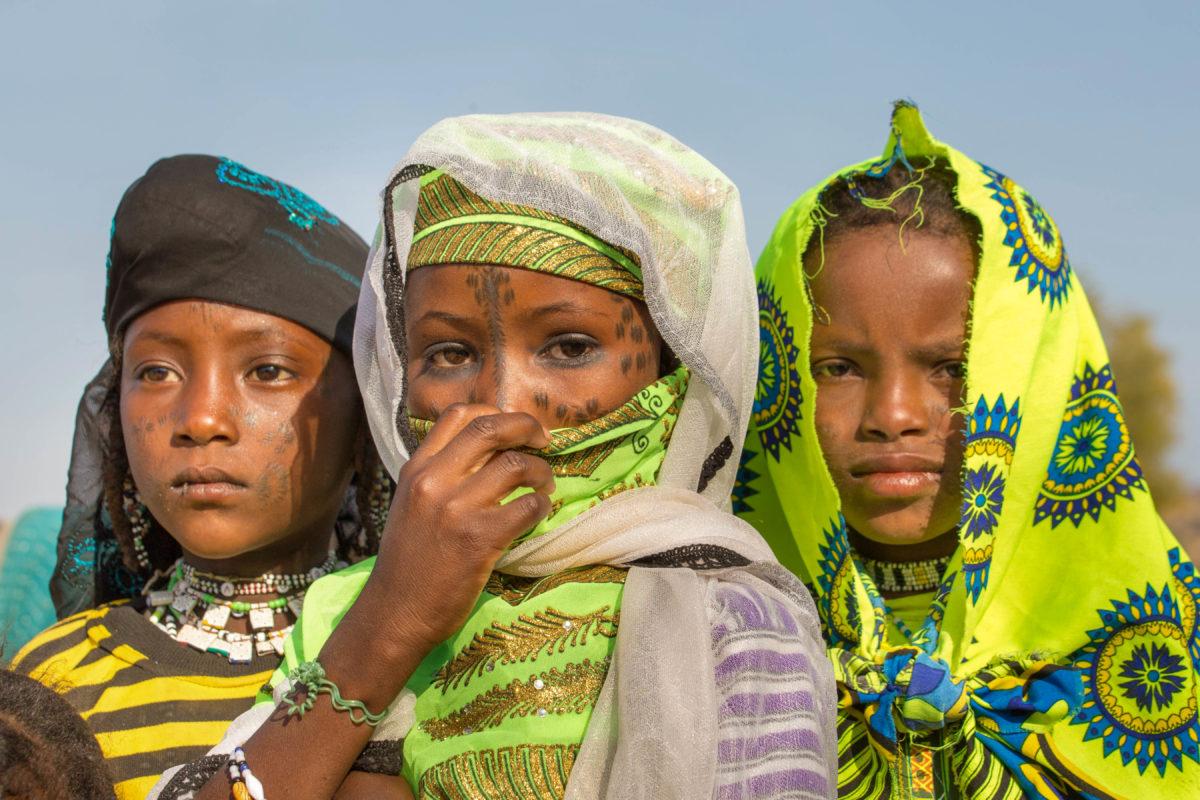 Image Marque Tchad